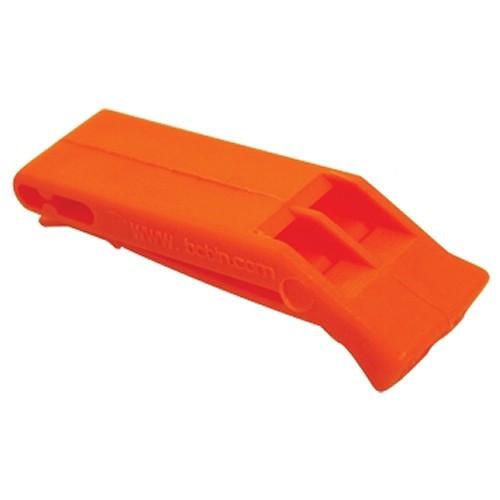 Fluier Semnalizare Orange BushCraft