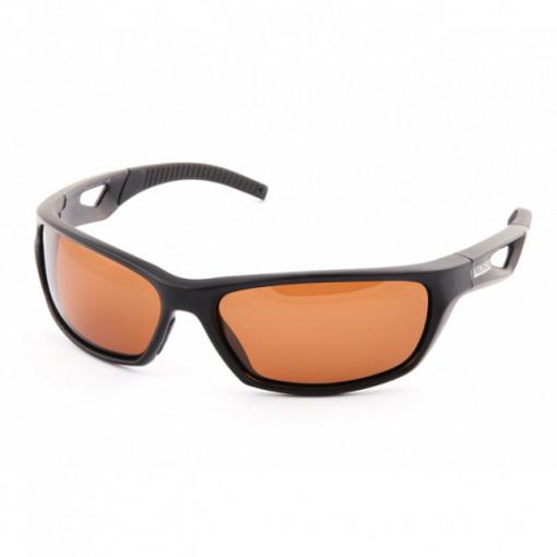 Ochelari polarizati Norfin NF-2011, lentila maro