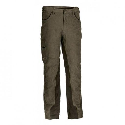 Pantaloni maro Argali.2 Light Proxi Blaser