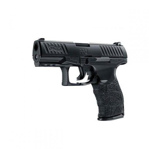 Pistol airsoft cu arc Walther PPQ / 14 bb / 0,5J Umarex