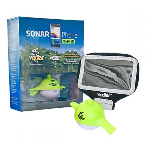 Vexilar SonarPhone SP-100 T-Pod