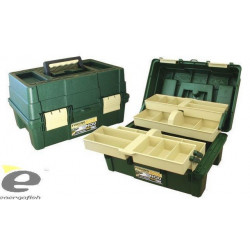 Valigeta Fishing Box Cantilever 345