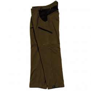 Pantalon captusit Maron / Olive  Unisport