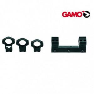 Prindere luneta compacta fara vizare inalta Gamo
