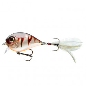 Vobler Belly Dog N Silver Perch Cormoran 6,8cm/ 24gr