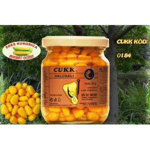 Porumb aroma porumb dulce 220ml / Borcan CUKK