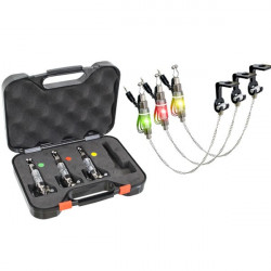 Set 3 swinger CXP cu led Carp Expert