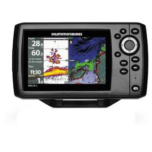Sonar Helix 5 Chirp GPS G2 Humminbird