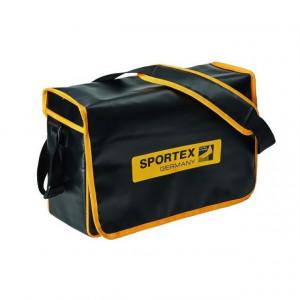 Geanta Super-Safe Spinning XV, 40x26x14cm Sportex