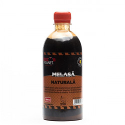 Melasa Natural 500ml Senzor Planet