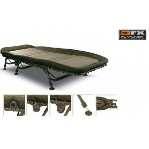 Pat Fox FX Flatliner Bedchair