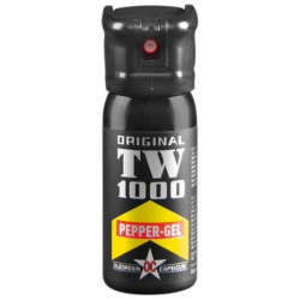 Spray autoaparare TW1000 piper gel 50ml Hoernecke