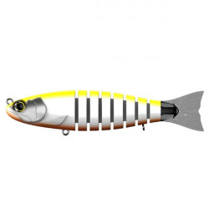 Vobler Swimbait Strout Hi-Viz 16cm / 52g Biwaa
