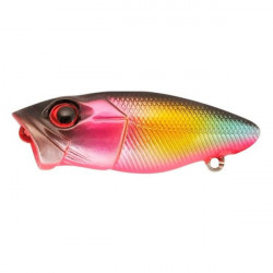 Vobler Chibi Pop Floating Black Shad 3.7cm, 2.5g Rapture