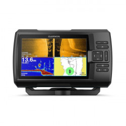 Sonar GPS Striker Plus 7SV Garmin