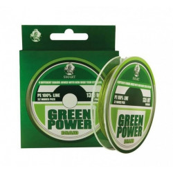 Fir textil Green Power, 135m Maver