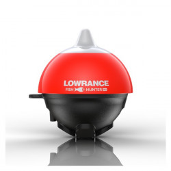 Sonar Lowrance Fish Hunter 3D