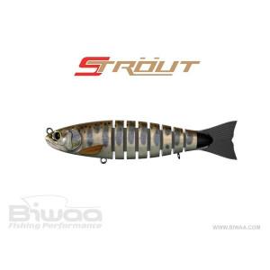 Vobler Swimbite Strout Dojo 9cm / 8g Biwaa