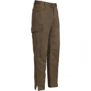 Pantaloni Sologne Maro impermeabil Treesco