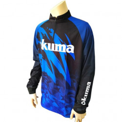 Tricou Tournament maneca lunga Okuma