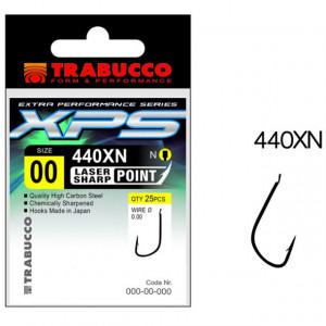 Carlige XPS 440XN Trabucco