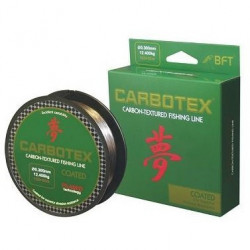 Fir Coated Olive Green 150m, Carbotex