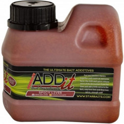 Aditiv Robin Red 500ml Starbaits