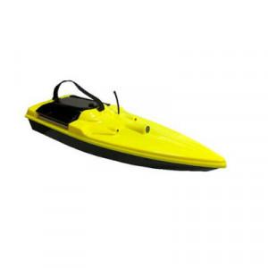 Barcuta plantat Smart Boat Thunder, 2 cuve, radiocomanda 2.4 Ghz, 6 canale