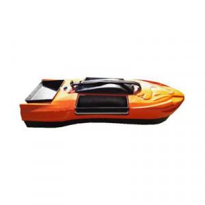 Barcuta plantat Smart Boat Viper, 3 cuve, radiocomanda 2.4 Ghz, 6 canale