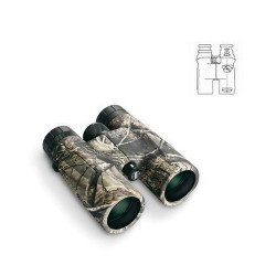 Binoclu Bushnell 10X42 Powerview