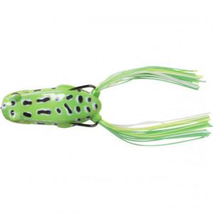 Broasca verde Savage Gear 3D Pop Frog 5.5cm, 14g