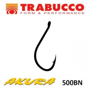 Carlige Akura 500BN Trabucco