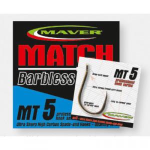 Carlige Maver Match This MT5, 10bc