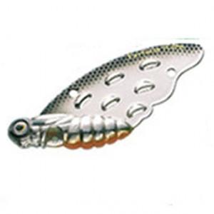 Cicada Farfalla 790E 3.3cm / 4.3g Strike Pro