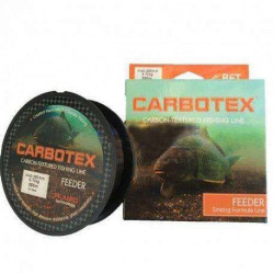 Fir Carbotex Feeder DM Black 250m