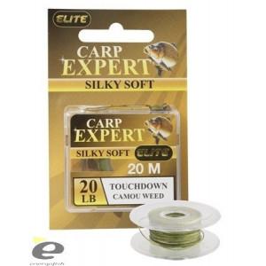 Fir Carp Expert Silky Soft Touchdown 20m, 20 lbs