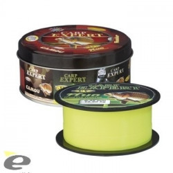 Fir Carp Expert UV Fluo (cutie metalica) 0,20mm L-500m