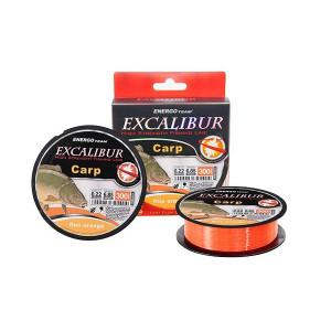 Fir EnergoTeam Excalibur Carp Fluo Orange 300m