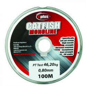 Fir monofilament Carp Zoom Predator Z Oplus Catfish, 100m