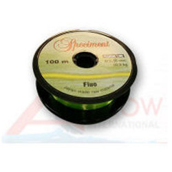 Fir speciment fluo 100m Carbotex