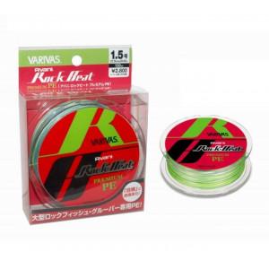 Fir textil Avani Rock Beat Premium PE 150m Varivas