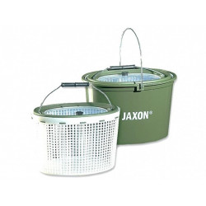 Galeata Pestisori Oval 6 litri Jaxon