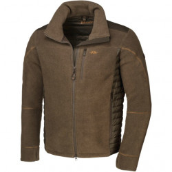 Jacheta Blaser Fleece Sporty Mud