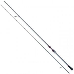 Lanseta Baracuda Razor X, 2.10m, 7-28g, 2 tronsoane