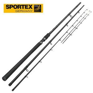 Lanseta Carboflex Classx Feeder 3.90m 40-120g 3+3buc Sportex