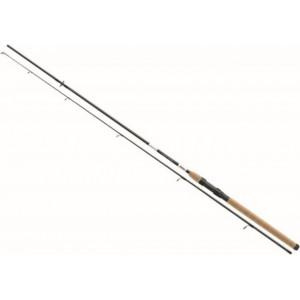 Lanseta Cormoran Black Master Jigger 2.70m, 8-35g, 2 tronsoane