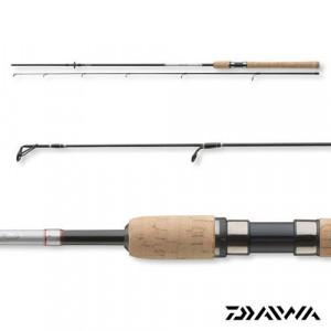 Lanseta Daiwa Sweepfire Ultralight 1.80m, 2-7g
