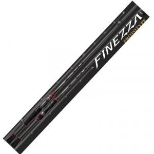 Lanseta Graphiteleader Finezza Prototype GFPS-722L-T, 2.18m, 0.6-8g, 2 tronsoane