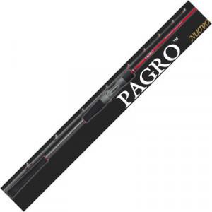 Lanseta Graphiteleader Nuovo Pagro GNPC 6102L-S, 2.08m, 80g, 2 tronsoane