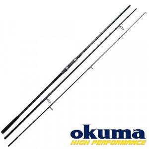 Lanseta Okuma Epix V2 2buc, 3.60m, 3.0lbs